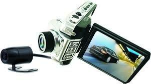 Видеорегистратор в авто